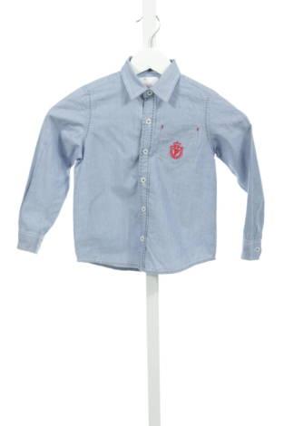 Детска риза KIDKIND
