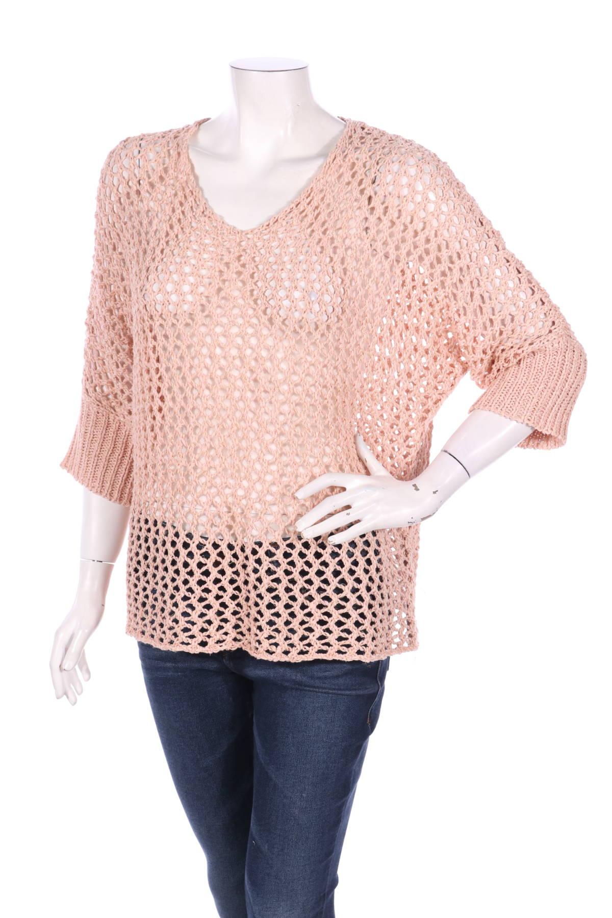 Пуловер RISOE1