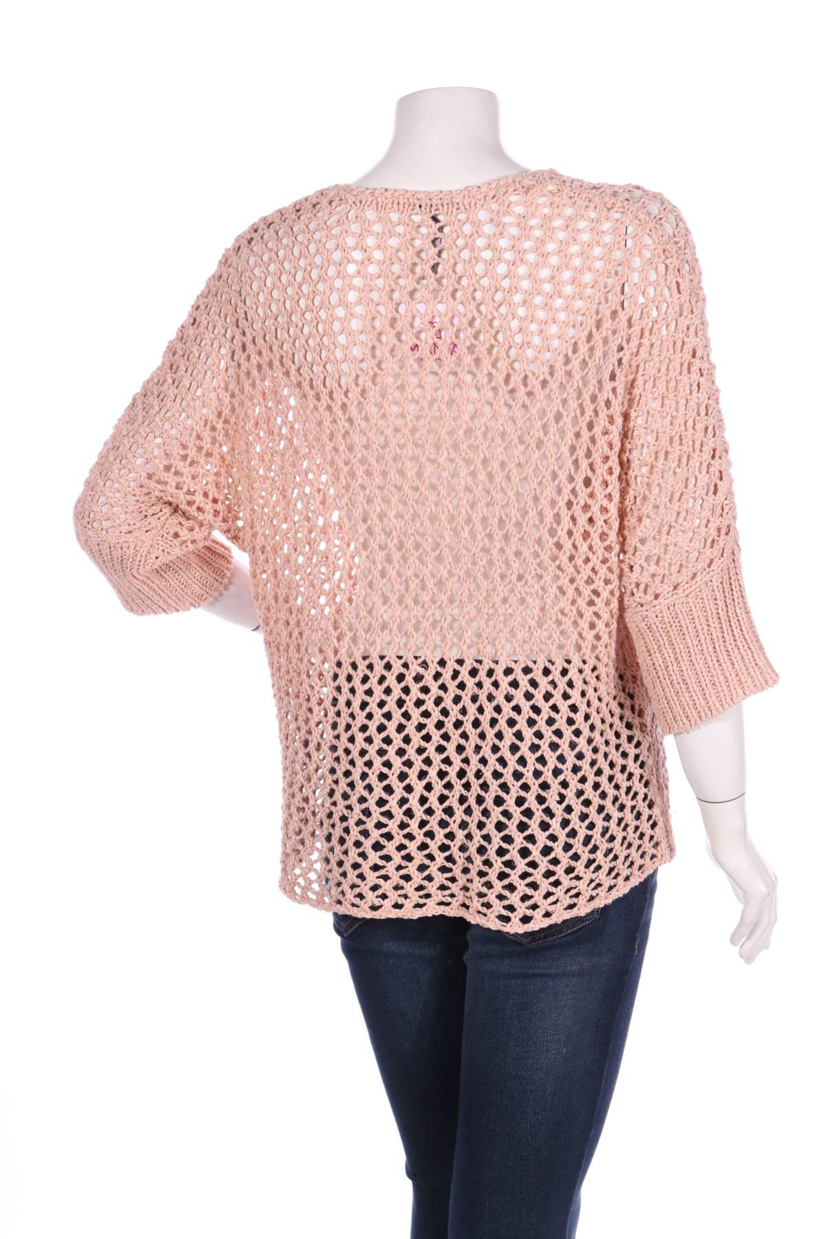 Пуловер RISOE2