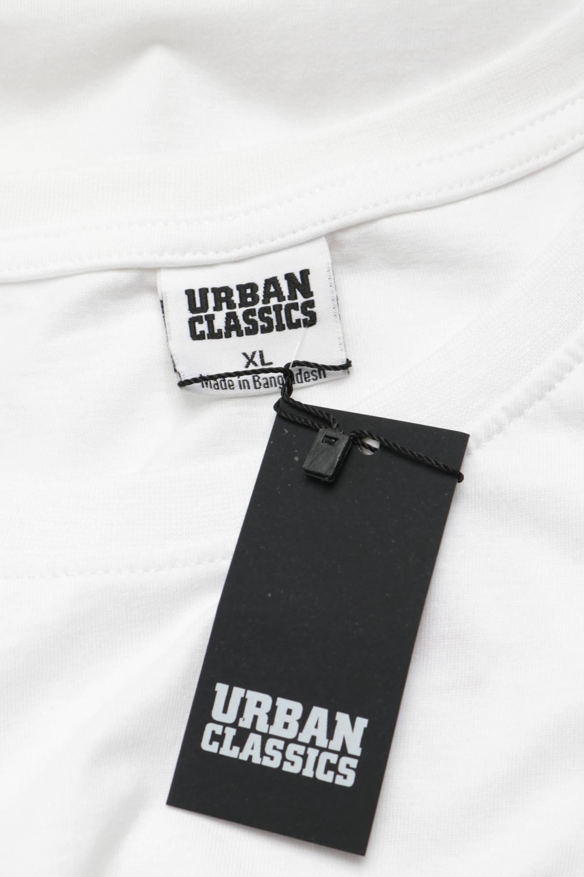 Тениска URBAN CLASSICS3