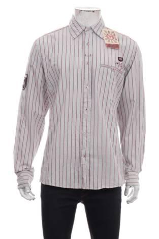 Спортно-елегантна риза CAP TOWN
