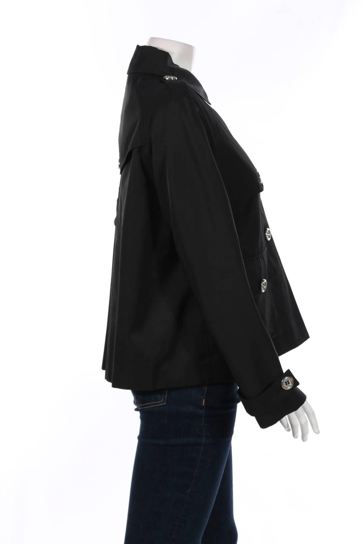 Шлифер Calvin Klein4