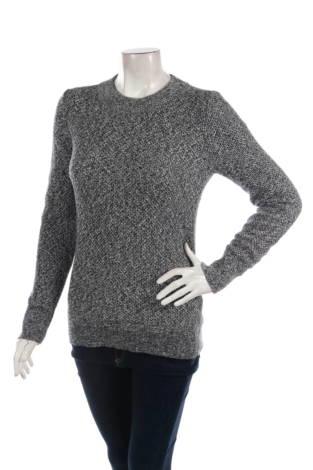 Пуловер с поло яка Loft