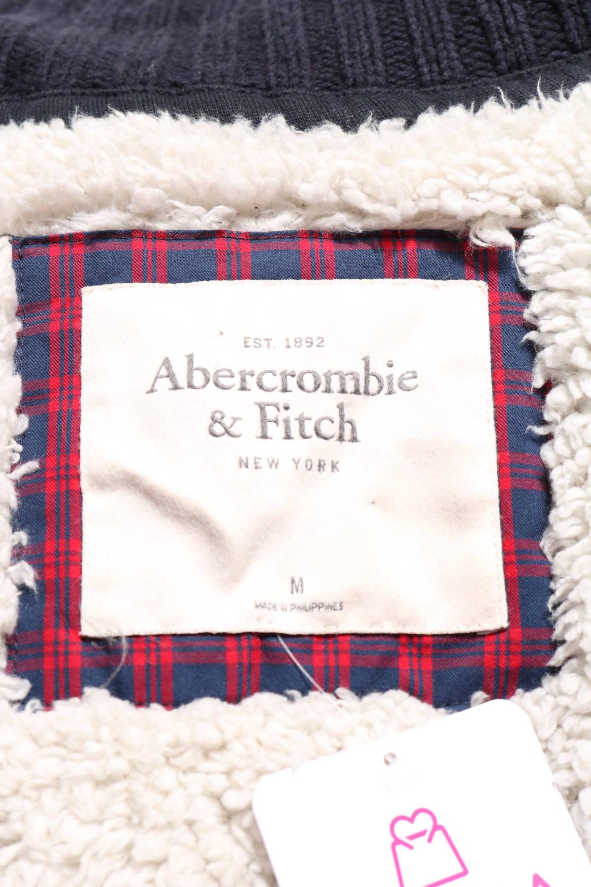 Спортно горнище Abercrombie & Fitch3
