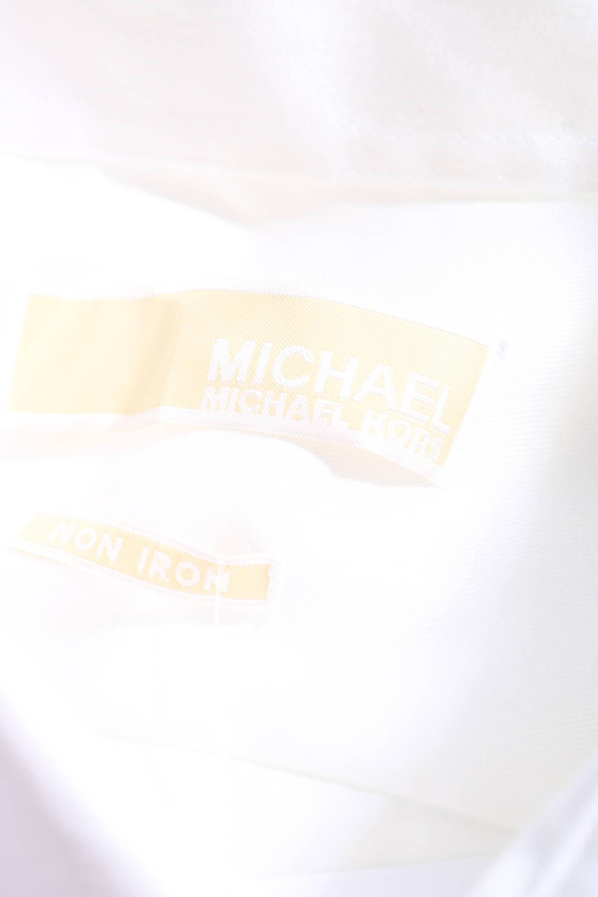 Официална риза Michael Kors3