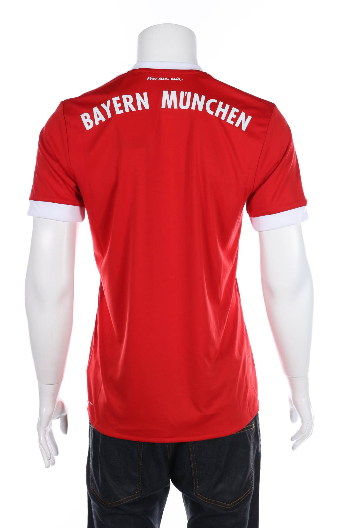 Футболна тениска Adidas2