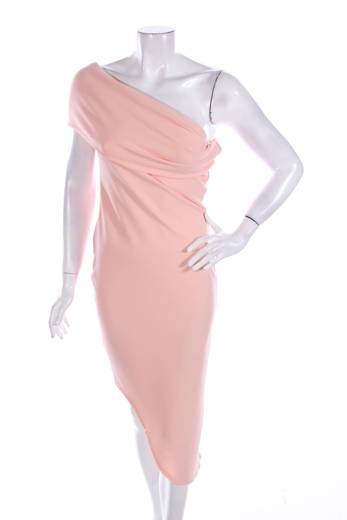 Официална рокля City Goddess1