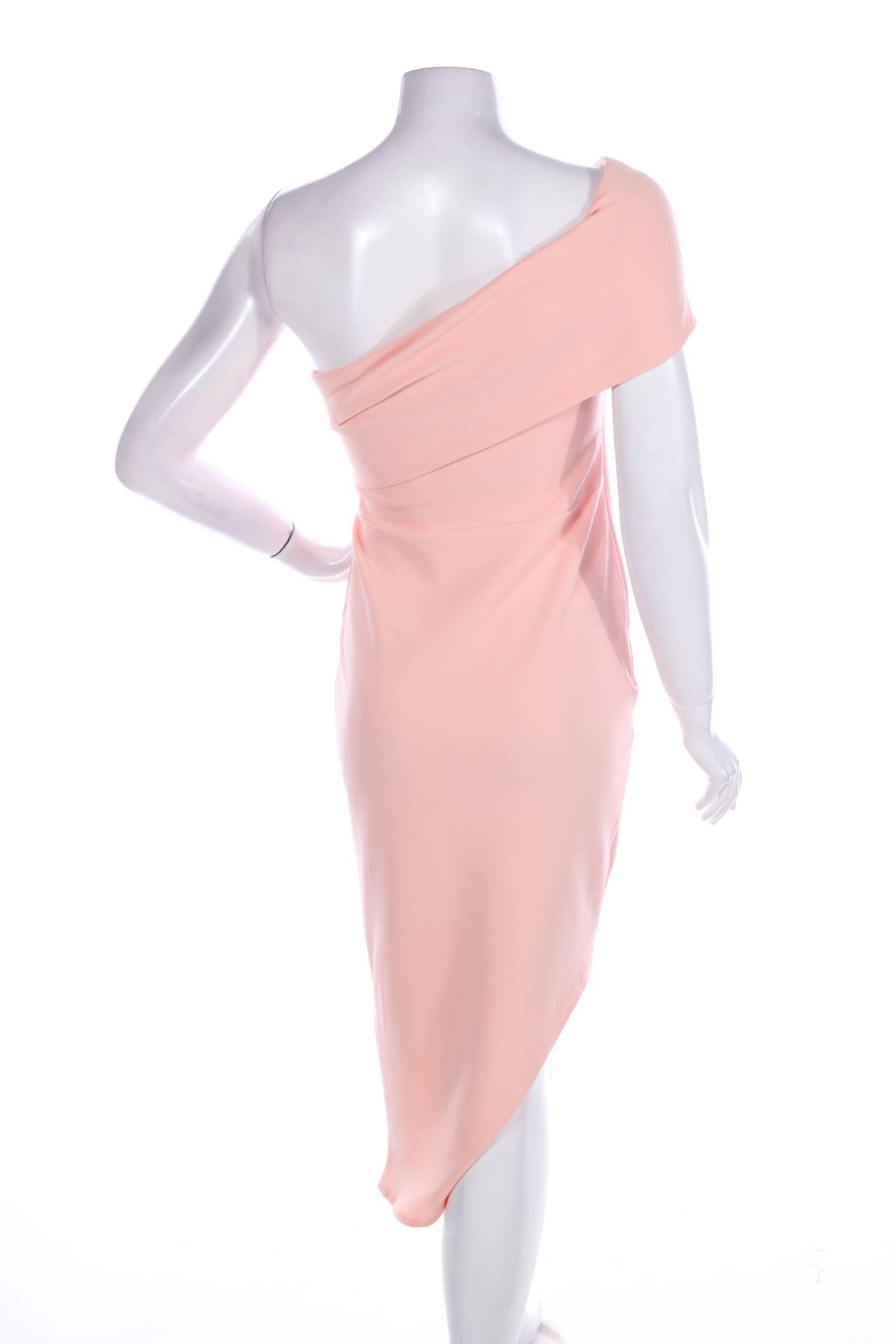 Официална рокля City Goddess2