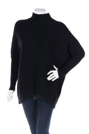 Пуловер с поло яка La Petite Parisienne