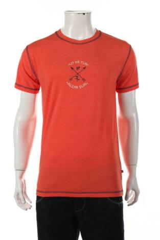 Тениска с щампа Jotunheim