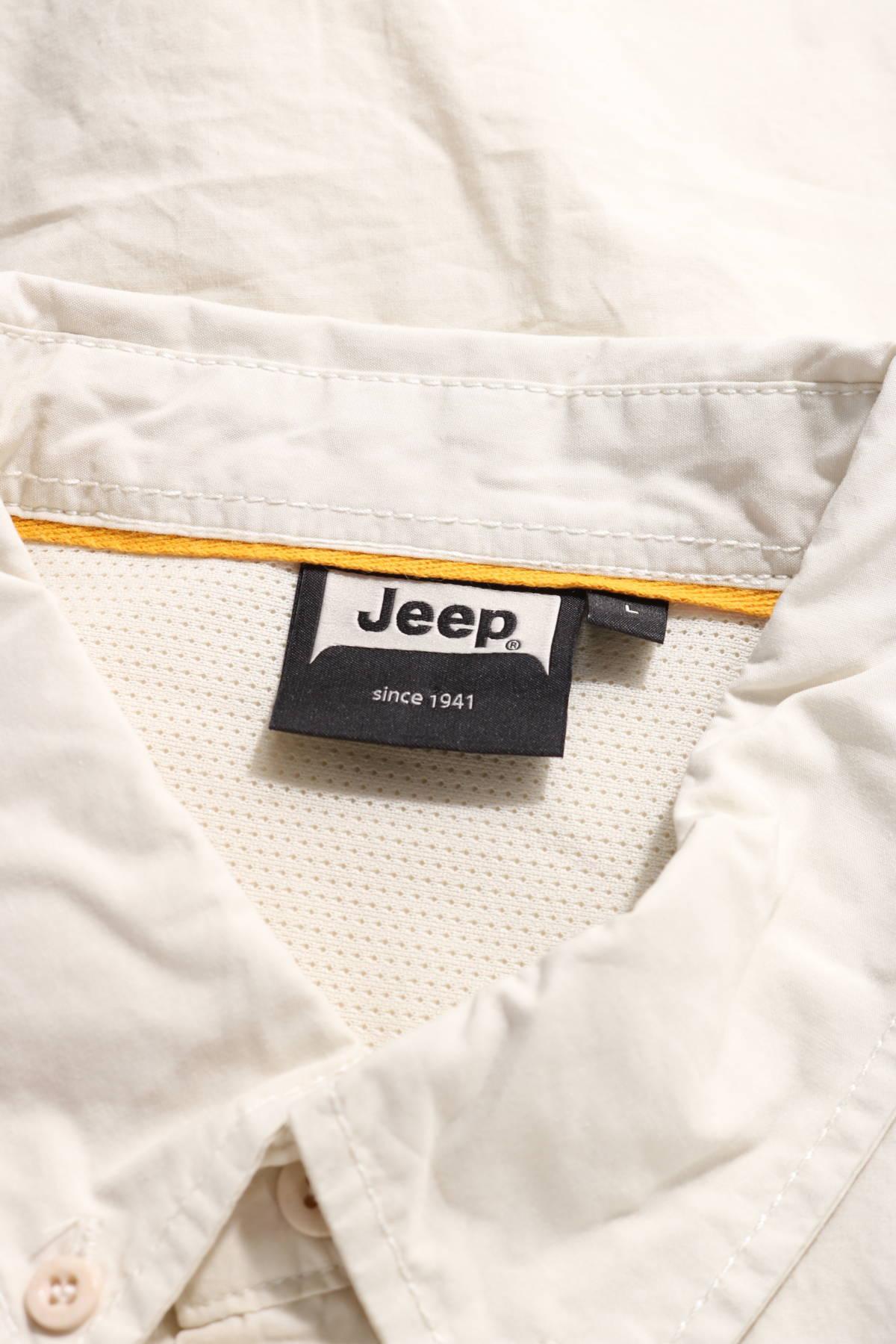 Риза Jeep3