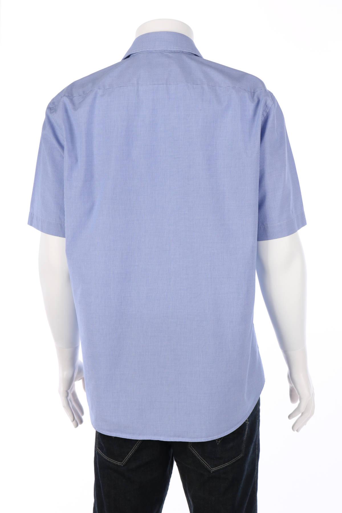 Риза Boss2