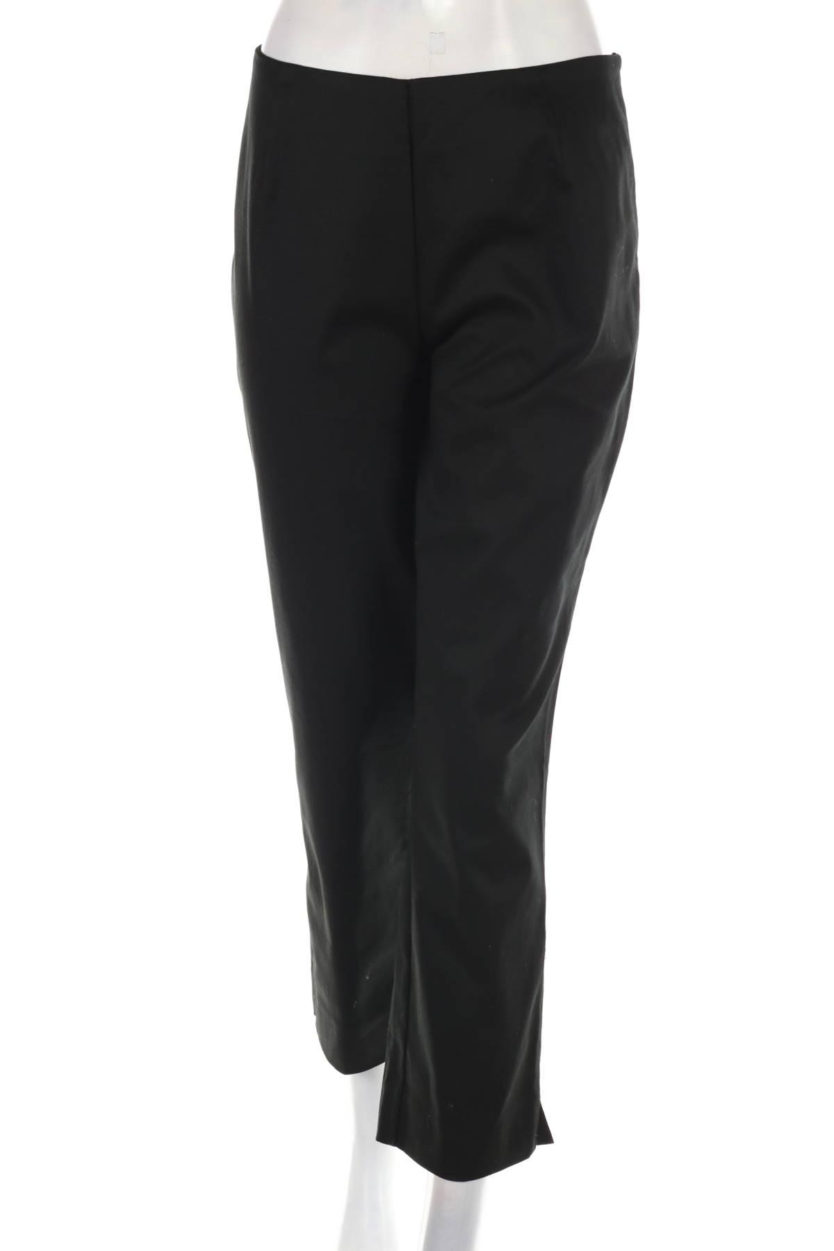 Елегантен панталон DRESSBARN1