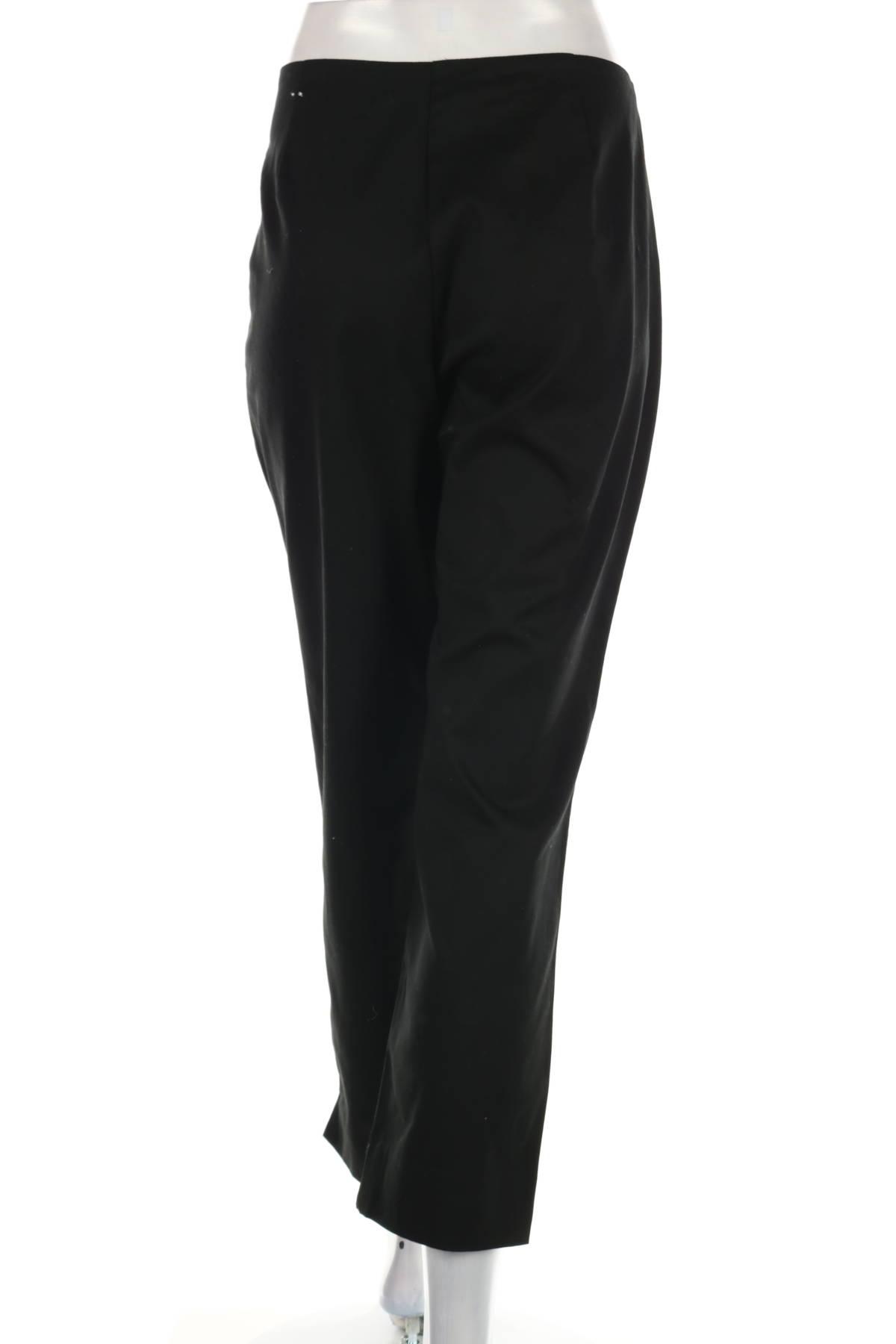 Елегантен панталон DRESSBARN2