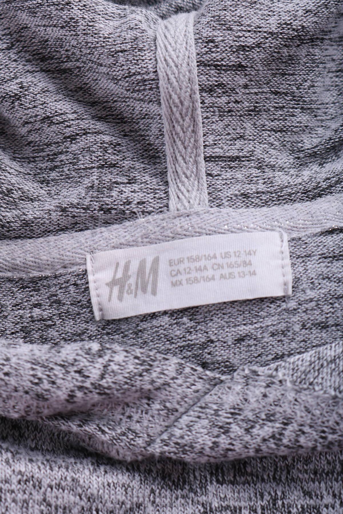 Детска блуза H&M3