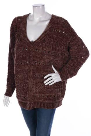 Пуловер HONEY PUNCH