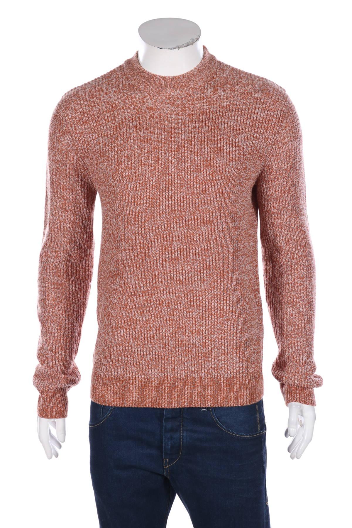 Пуловер TOPMAN1