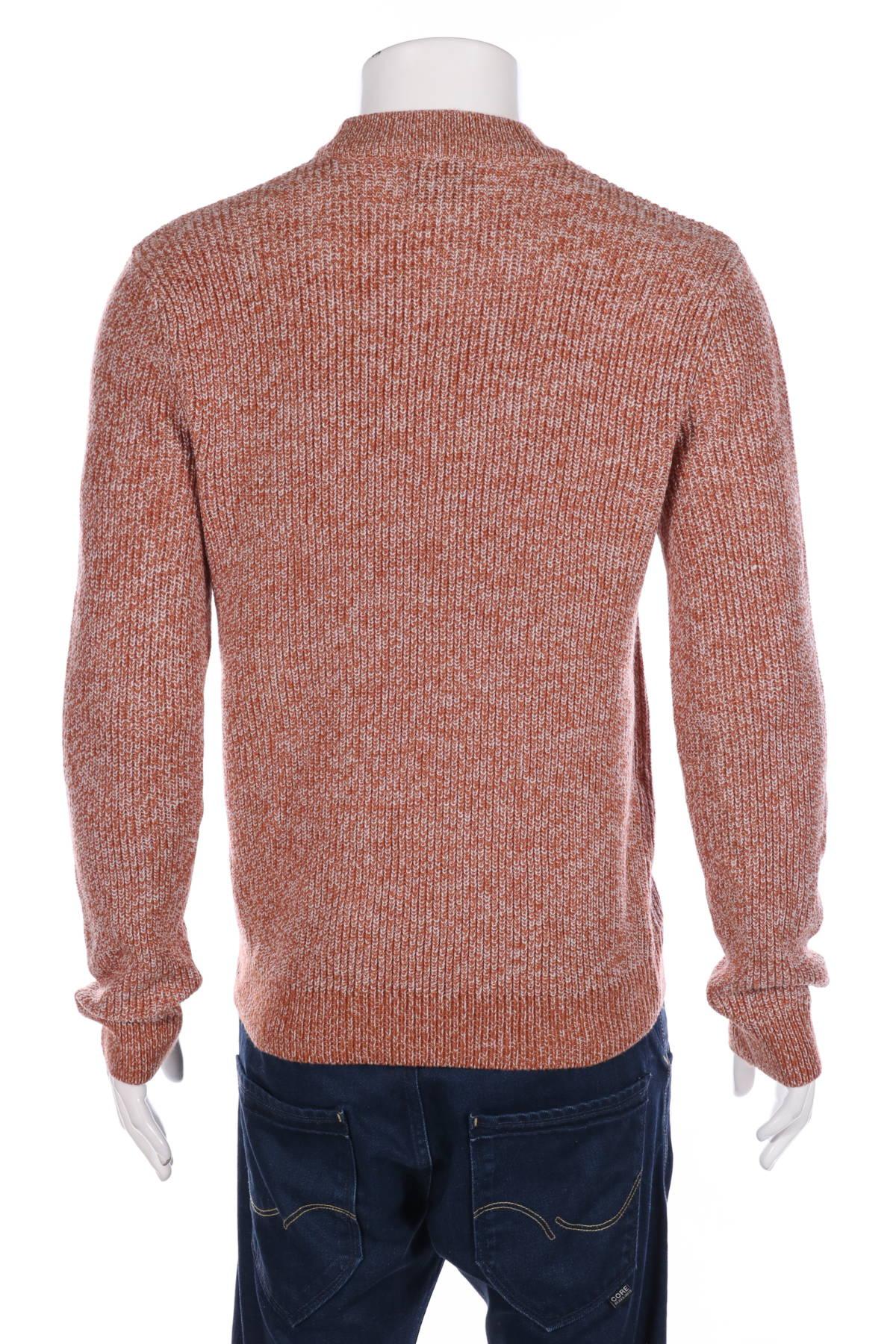 Пуловер TOPMAN2