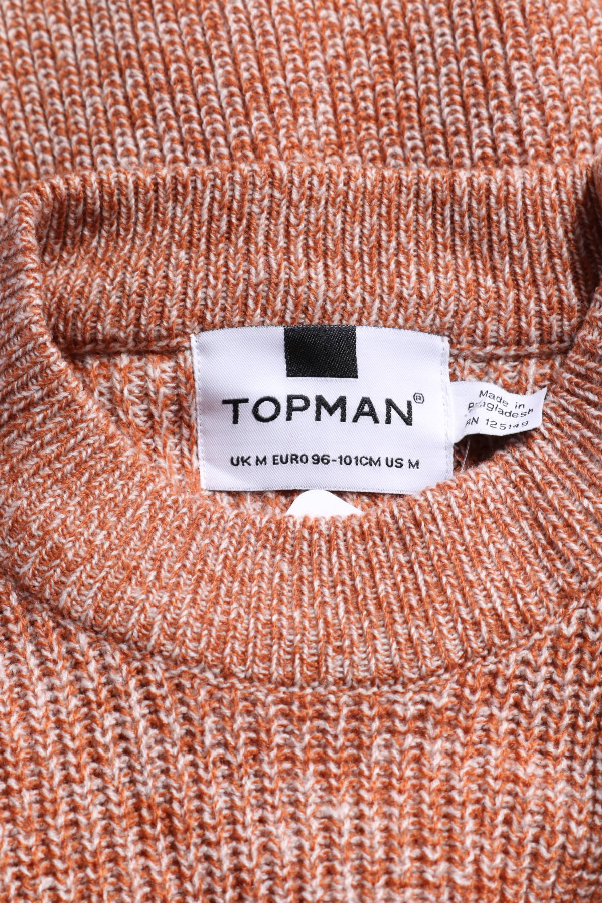 Пуловер TOPMAN3