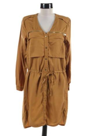 Ежедневна рокля H&M Conscious Collection