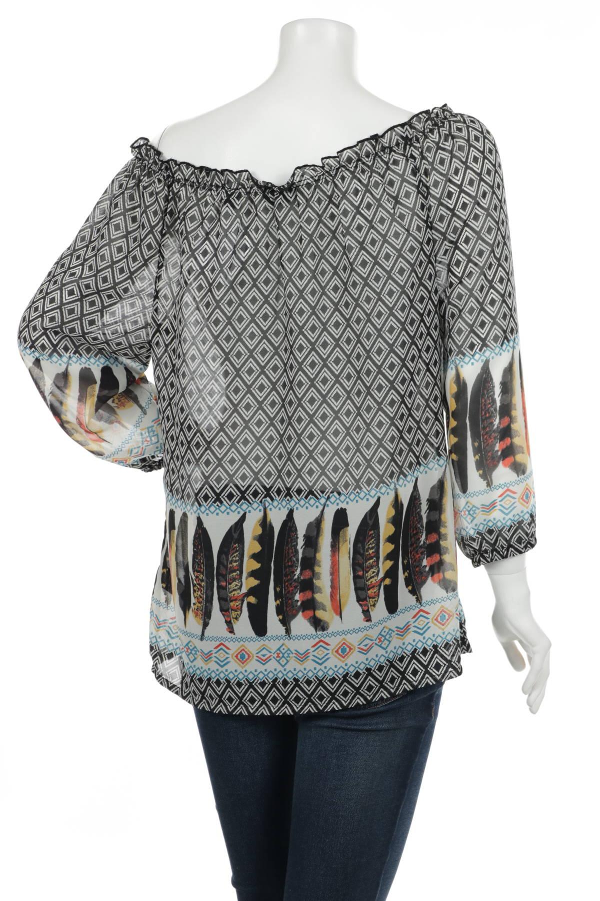 Блуза TCM2