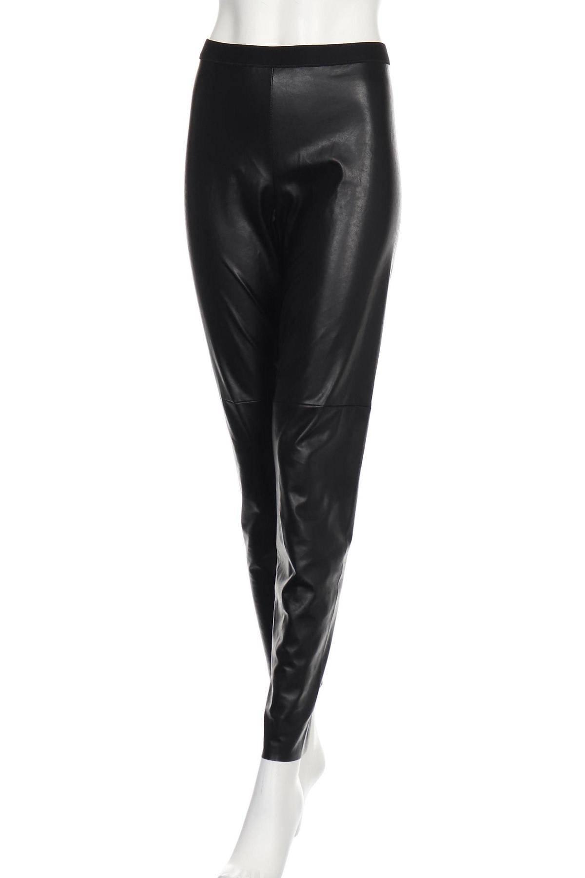 Кожен панталон MARC CAIN1