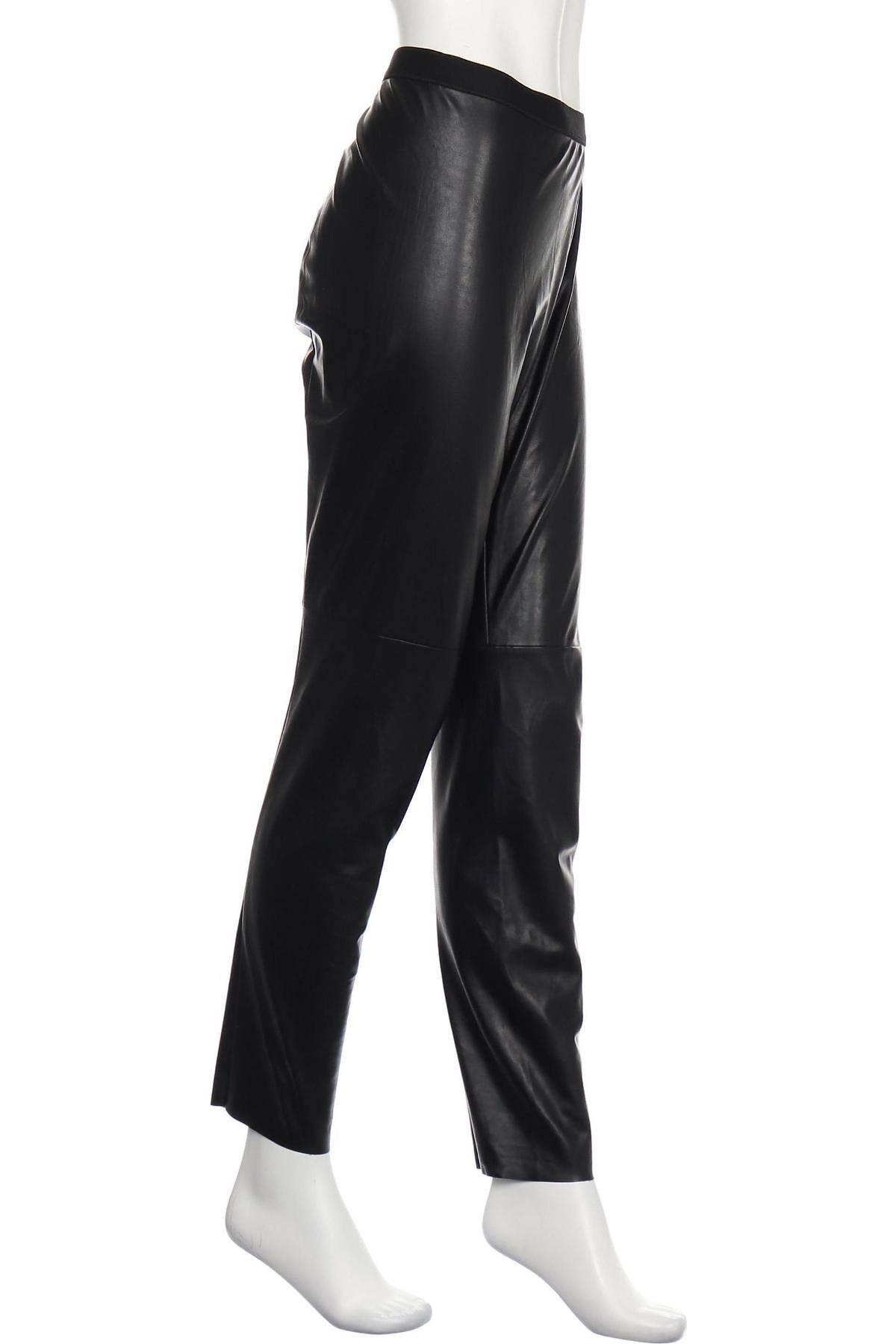 Кожен панталон MARC CAIN3