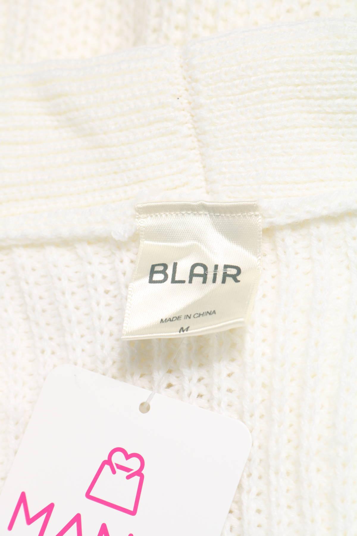 Жилетка Blair3