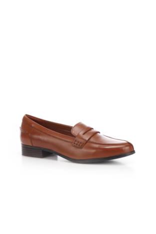 Ниски обувки CLARKS