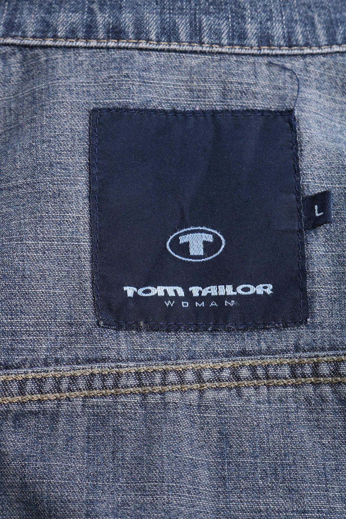 Яке Tom Tailor3
