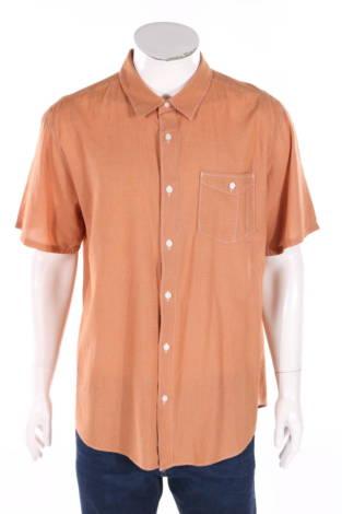 Риза Horny Toad1