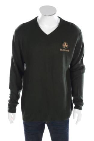 Пуловер Traditional Craft ltd