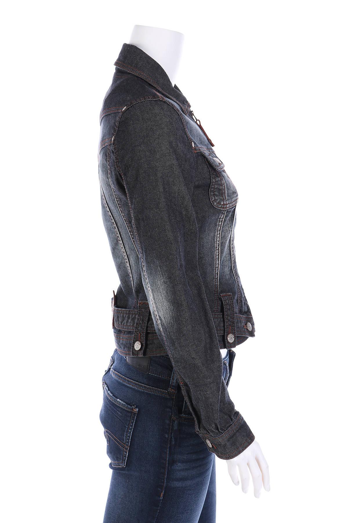 Яке Claire Jeans5