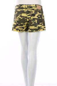 Къси панталони Staff Jeans&Co2