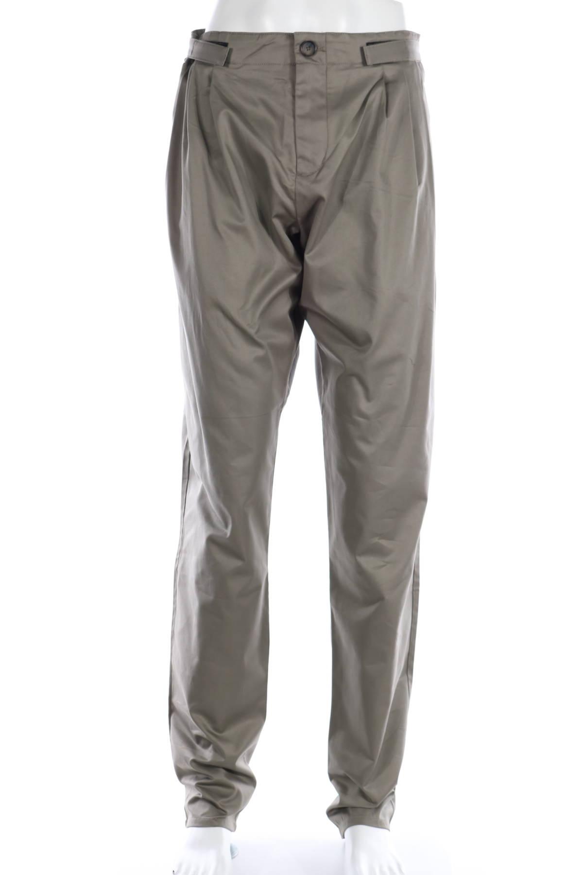 Спортен панталон Adidas SLVR1