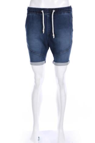 Къси дънки Zara Man
