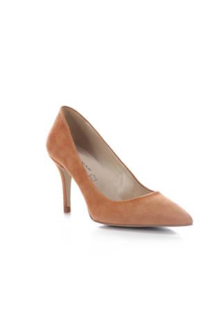 Обувки на ток Naf Naf