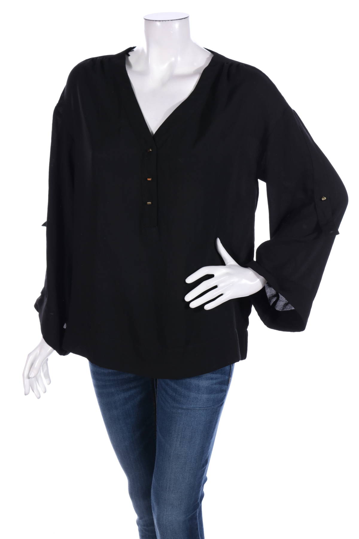 Блуза Zara Basic1