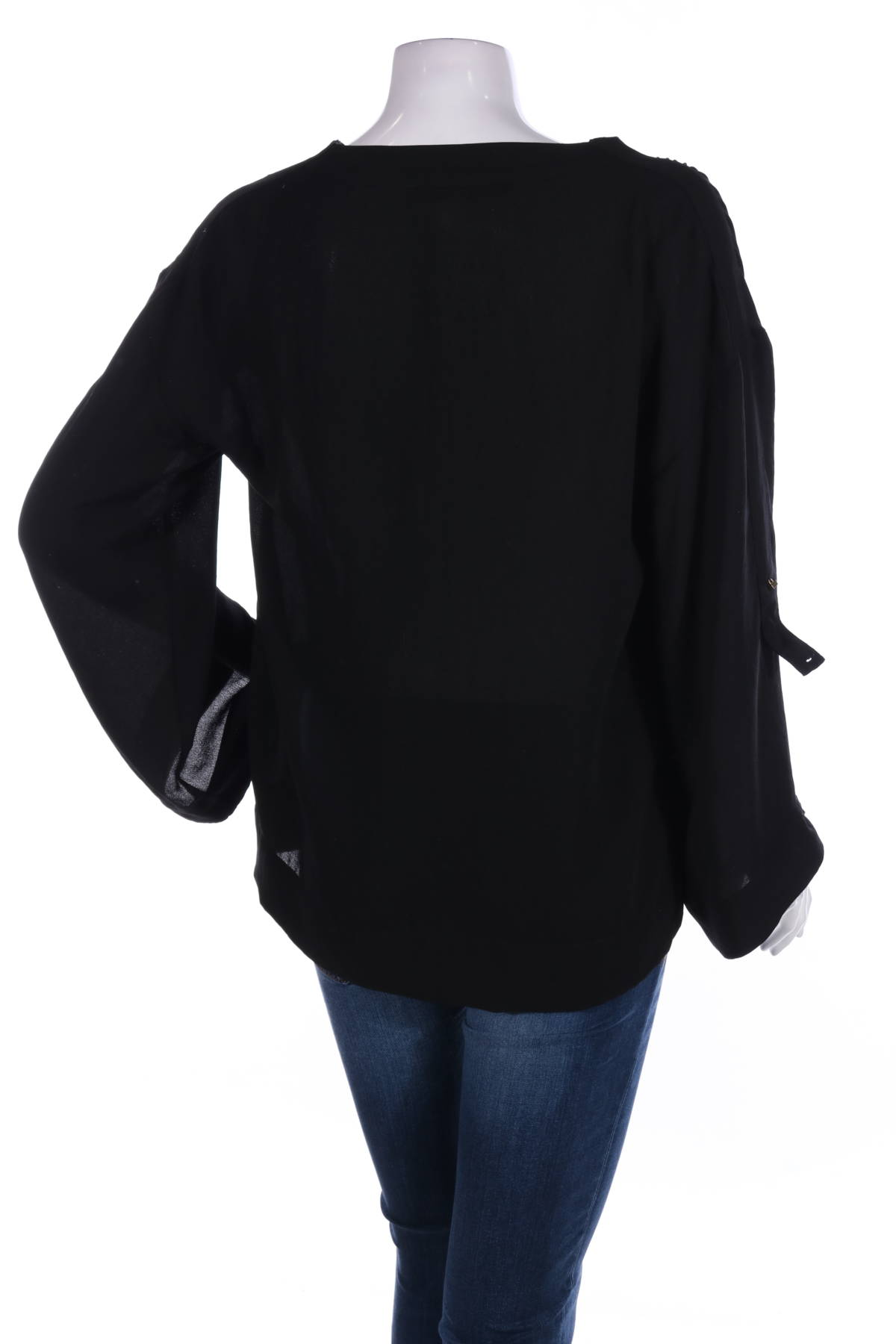 Блуза Zara Basic2