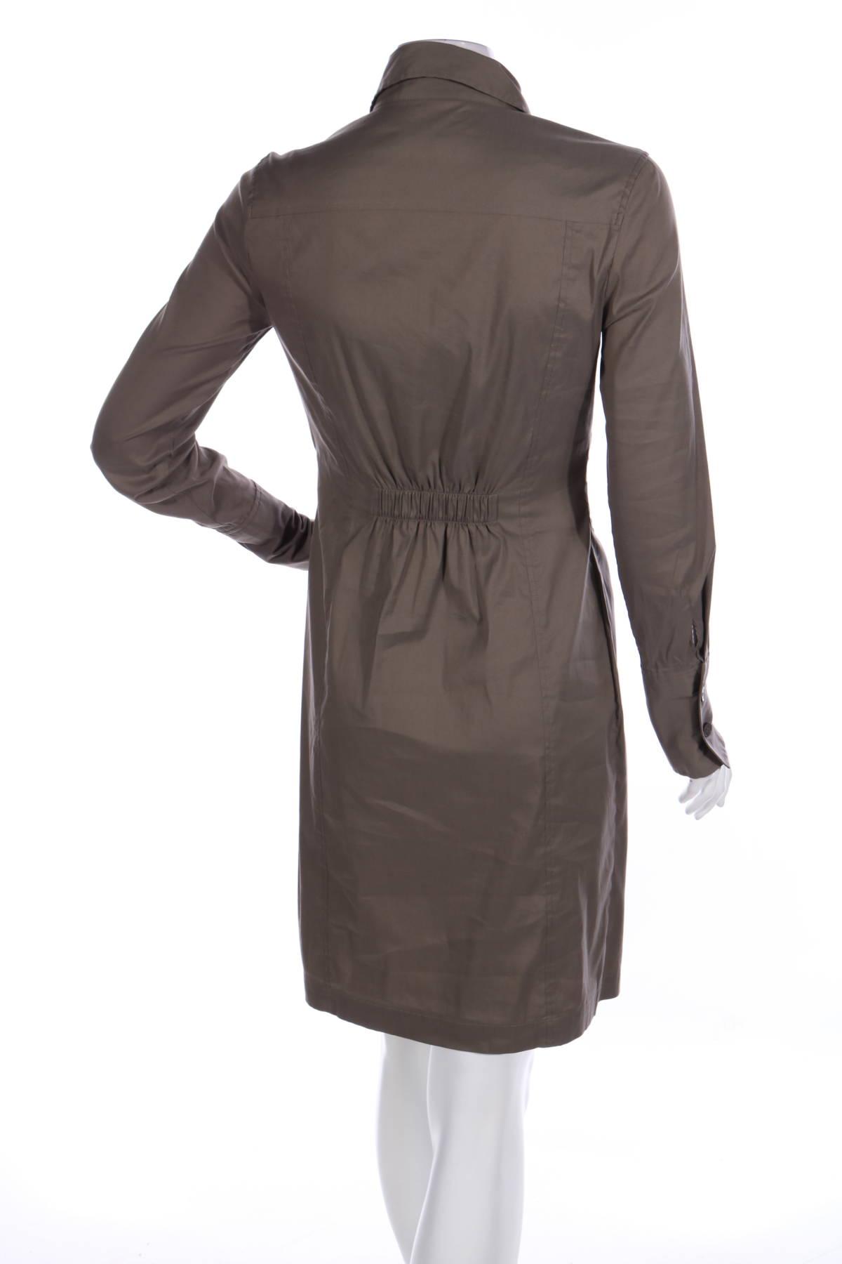 Официална рокля CINQUE2