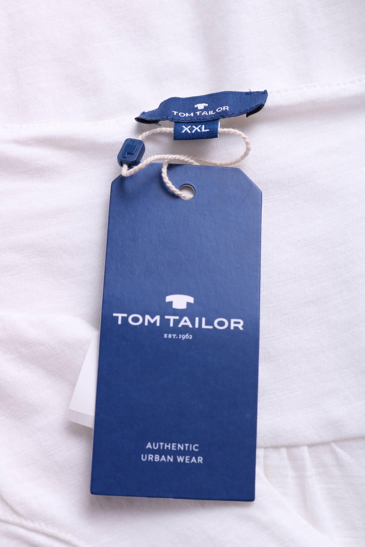 Блуза Tom Tailor3