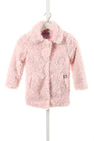 Детско зимно палто Vingino