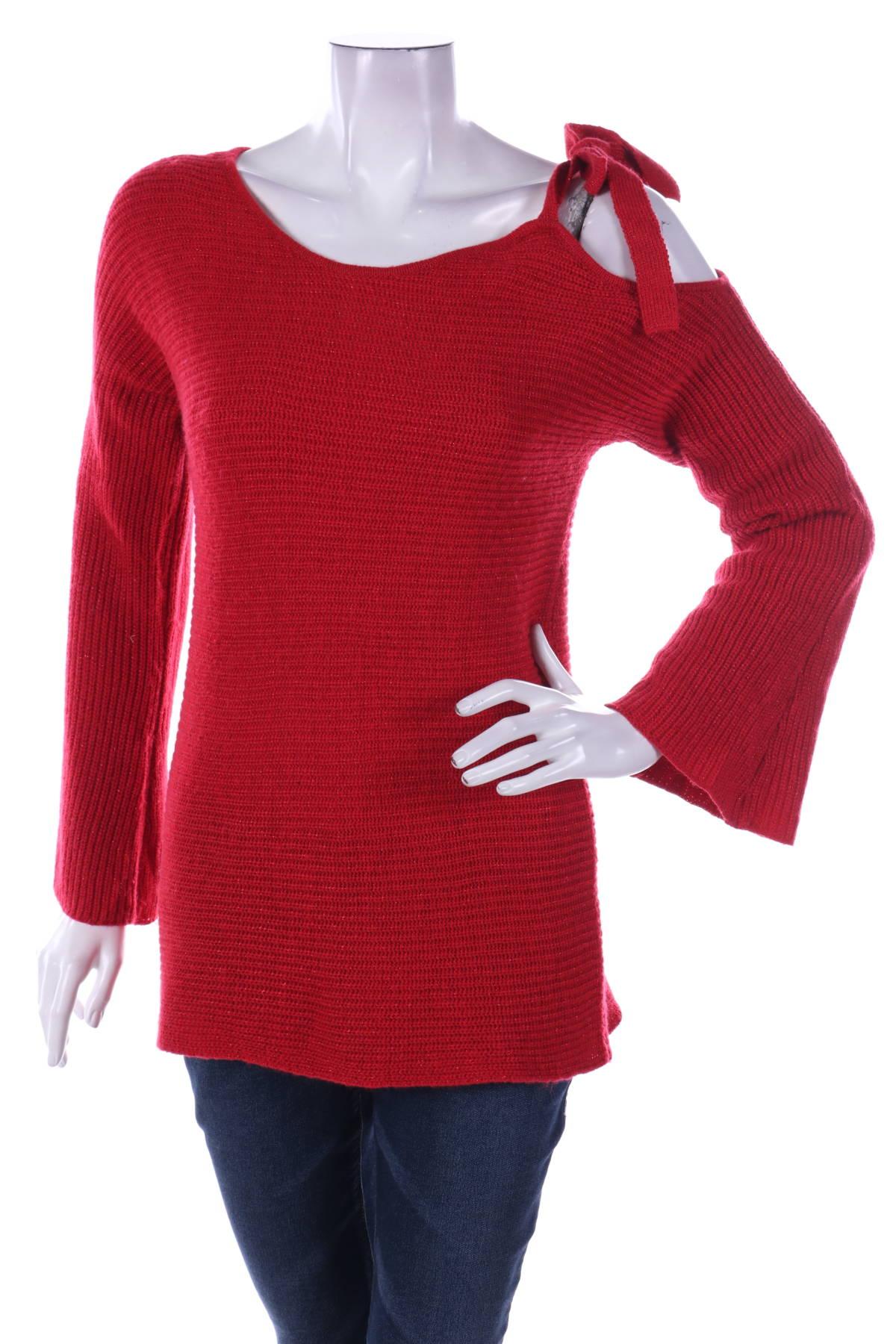 Пуловер ELLE1