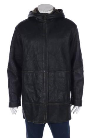 Кожено палто Radley