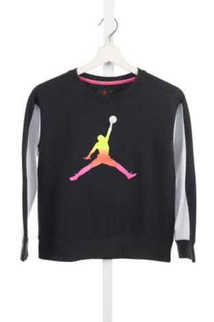 Детска ватирана блуза Jordan