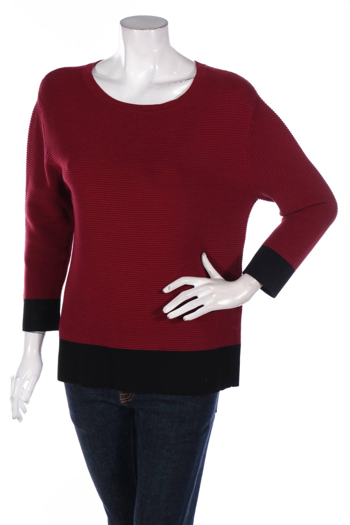 Пуловер Gerry Weber1