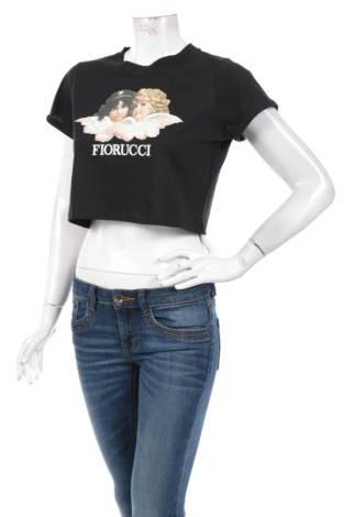 Тениска с щампа FIORUCCI