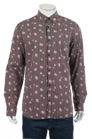 Спортно-елегантна риза JACK&JONES