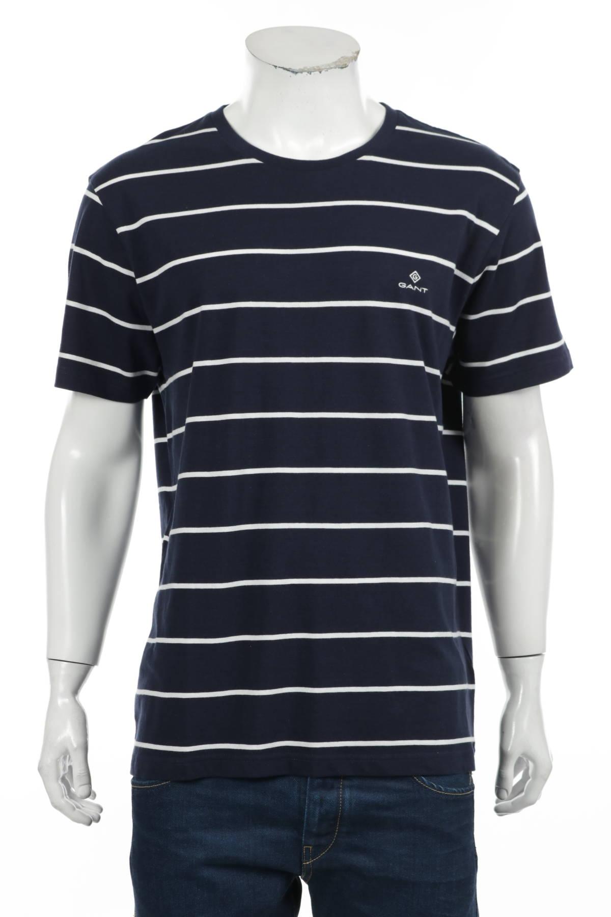Тениска GANT1