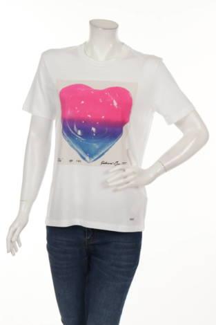 Тениска с щампа COACH